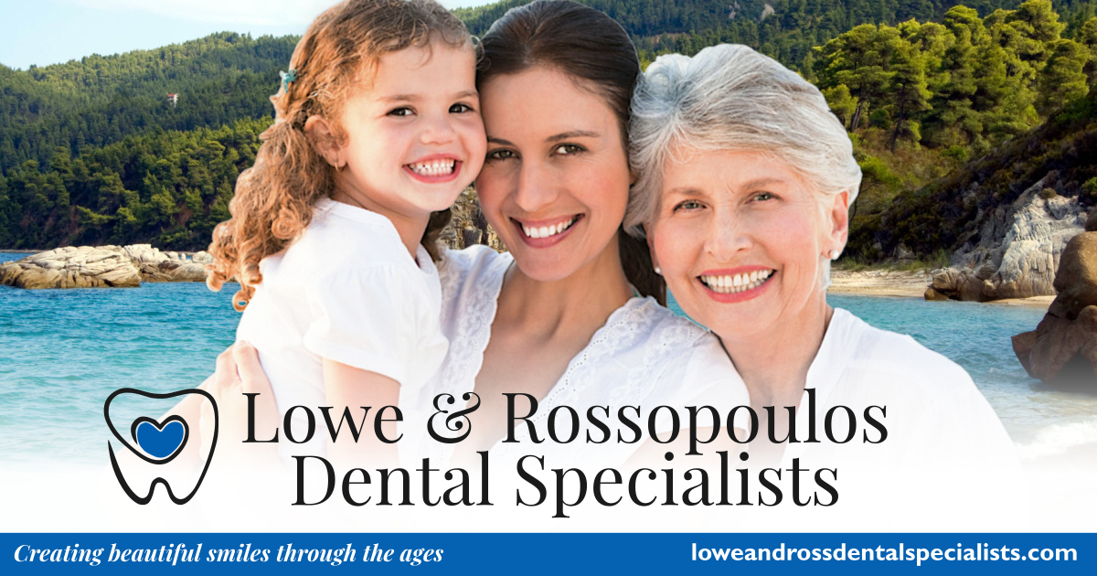 Home - Lowe & Rossopoulos Dental Specialists